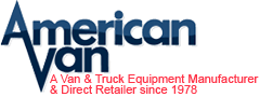 American Van Equipment