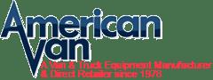 American Van Equipment Promo Codes