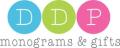 DDP Monograms & Gifts