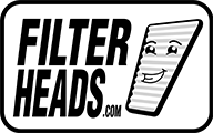 Filterheads free shipping coupons