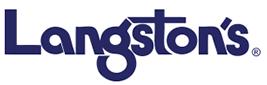 Langstons promo code