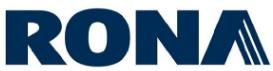 RONA promo code