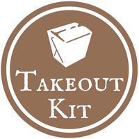 Takeout Kit Coupon