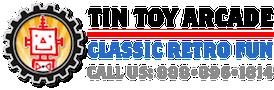 Tin Toy Arcade