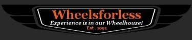 Wheelsforless Promo Codes