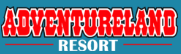 Adventureland Resort free shipping coupons