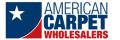 American Carpet Wholesalers Promo Codes