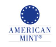 American Mint Promo Codes