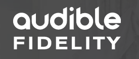 Audible Fidelity Discount Codes