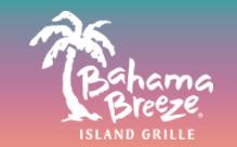 Bahama Breeze free shipping coupons