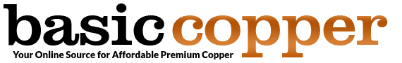 Basic Copper Promo Codes