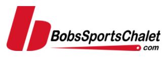 Bob's Sports Chalet promo code