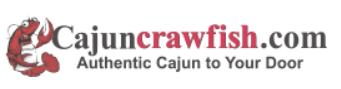 Cajun Crawfish Promo Codes