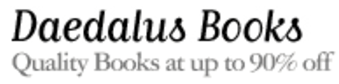 Daedalus Books Coupon