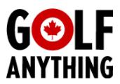 Golf Anything CA Promo Codes