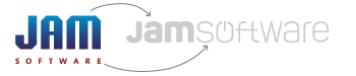 JAM Software Coupon