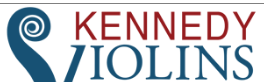 Discount Codes for Kennedy Violins