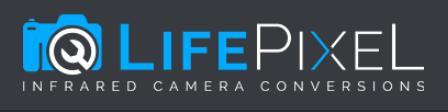 Life Pixel Coupon