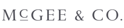 McGee & Co. Promo Codes