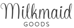 Milkmaid Goods Coupon