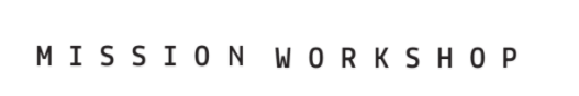 Mission Workshop promo code