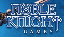 Noble Knight Games promo code
