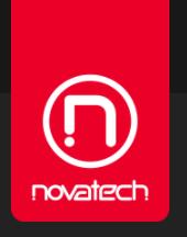 Novatech promo code