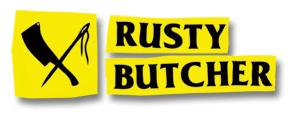 Rusty Butcher Discount Code