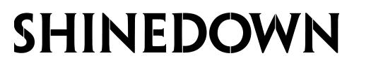 Shinedown promo code