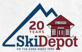 Ski Depot Coupon