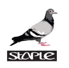 Staple Pigeon free shipping coupons