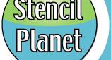 Stencil Planet Promo Codes