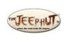 The Jeep Hut Promo Codes