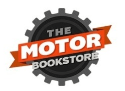 The Motor Bookstore Coupon