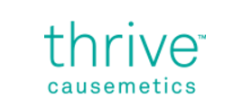 Thrive Causemetics Promo Codes
