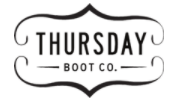 Thursday Boot promo code