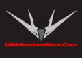 USA Gundam Store Coupon
