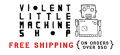 Violent Little Machine Shop Promo Codes