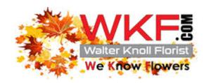 Walter Knoll Florist Promo Codes