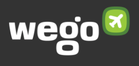 Wego Coupon