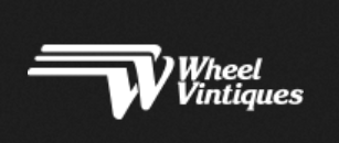 Wheel Vintiques free shipping coupons