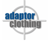 Adaptor Clothing Discount Code
