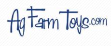 Ag Farm Toys
