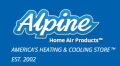 Alpine Home Air Products Promo Codes