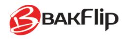 Bakflip Promo Codes