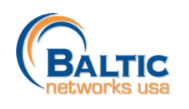Baltic Networks Promo Codes