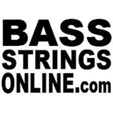 Bass Strings Online