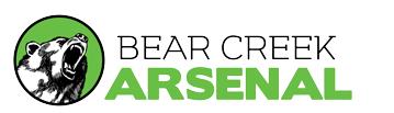 Bear Creek Arsenal promo code