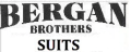 Bergan Brothers Suits