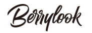 BerryLook free shipping coupons